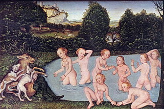 Cranach_Lucas_the_Elder_Diana_and_Acteon_art_gallerys_prints_arts_p