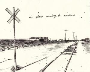 The Silence Preceding