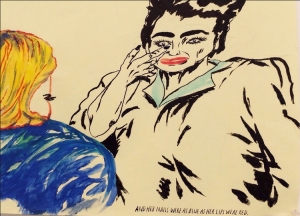 pettibon_joan-crawford